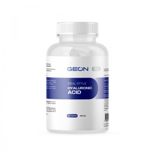 Ideal Style HYALURONIC ACID 60 caps