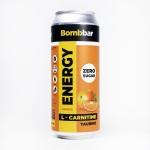 Напиток Bombbar ENERGY L Carnitine 500 ml...