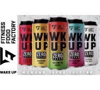 Тонизирующий Безалкогольный Напиток WK UP 500 мл