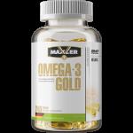 DE Omega 3 Gold 240 caps