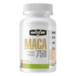 MACA 750mg 90 caps