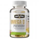 Omega 3 Premium 60 caps MXL
