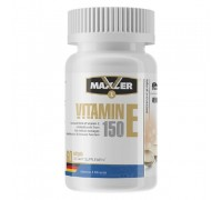 Vitamin E 150mg 60 caps