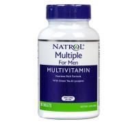 MULTIVITAMIN Multiple For Men 90 tabs