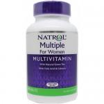 MULTIVITAMIN Multiple For Women 90 tabs...