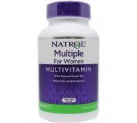 MULTIVITAMIN Multiple For Women 90 tabs