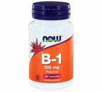 B 1 100 mg 100 tabs