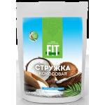 Стружка Кокосовая Натуральная 50 гр