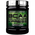 BCAA Glutamine XPRESS 300 gr