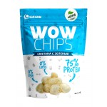 WOW CHIPS 75 Protein 30 gr