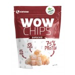 *WOW CHIPS 75 Protein 30 gr