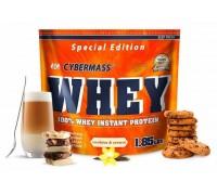 100 WHEY Instant Protein 840 g CYB