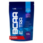 BCAA Extra 1000 gr