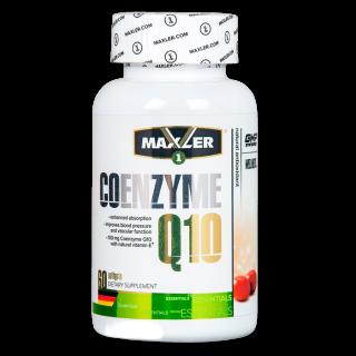 Coenzyme Q10 60 caps MXL