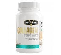 MXL COLLAGEN Type 1 and 3 90 tabs