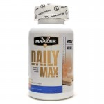 Daily Max 60 tabs
