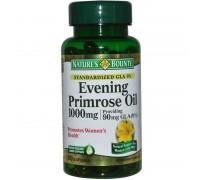 Evening Primrose Oil 1000mg 60 caps