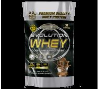 Evolution WHEY Protein 2270 gr