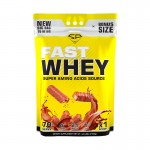 Fast WHEY Protein 2100 gr