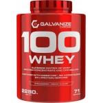 GALVANIZE 100 WHEY Protein 2280 gr