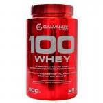 GALVANIZE 100 WHEY Protein 900 gr