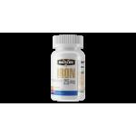 Iron 25 mg 90 caps