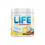LIFE Pre Workout 300 gr