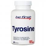 L Tyrosine 500mg 60 tabs bf