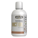 MCT Oil Natural 450 ml
