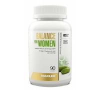 MXL Balance for Women 90 caps