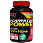 San L Carnitine Power 60 caps
