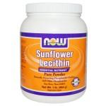 Sunflower Lecithin 454 gr