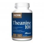 Theanine 100 mg 60 caps