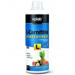 L Carnitine Concentrate 1000 ml