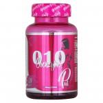 Pink Coenzyme Q10 60 caps