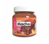 Macho Шоколадная Паста с Кокосом и Кешью 250 гр