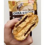 Протеиновое Печенье CHIKA BISCUIT 50 g...