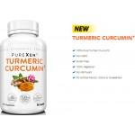 Turmeric Curcumin 60 caps PX