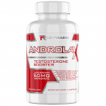 ANDROLAX Testosterone Booster 90 caps...