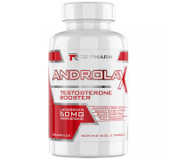 ANDROLAX Testosterone Booster 90 caps