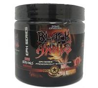 BLACK ANNIS EPH 150 gr